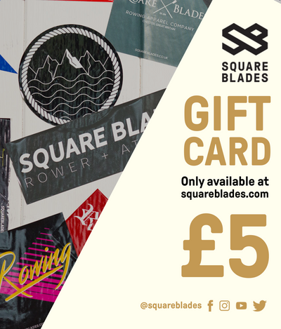 Gift Card - Square Blades