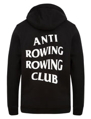 Anti Rowing Rowing Club Hoodie - Hoodies - Square Blades Apparel