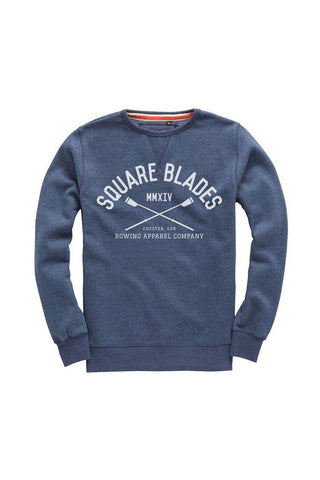 Frodsham New Established Unisex Sweatshirt - Sweatshirts - Square Blades Rowing Apparel Company