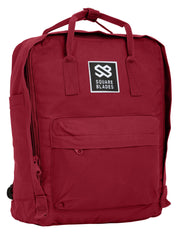 Mancot Backpack - Square Blades