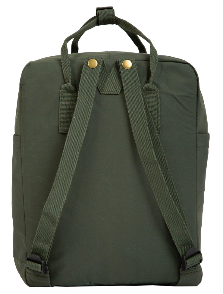 Mancot Backpack - Accessories - Square Blades Apparel