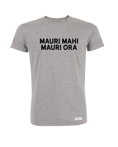 Aldford West End Rowing Club Maori T-shirt - T-Shirts - Square Blades Rowing Apparel Company