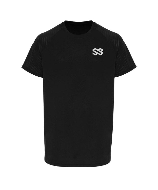 Apollo Ergo-Dri T-Shirt - Square Blades