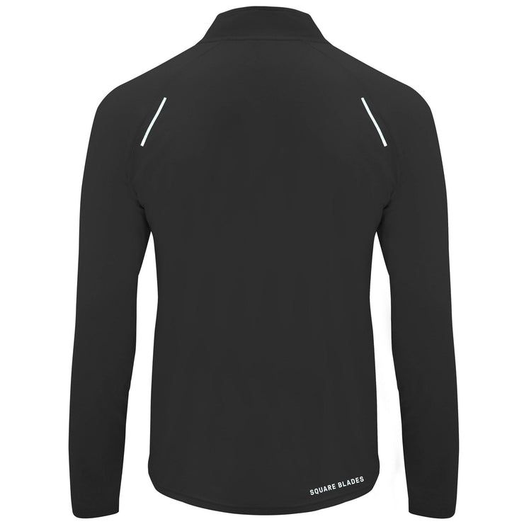 Mercury Mid-Layer Quarter Zip - Sweatshirts - Square Blades Apparel