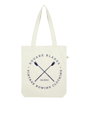 Boughton Shopper Tote Bag - Accessories - Square Blades Clothing