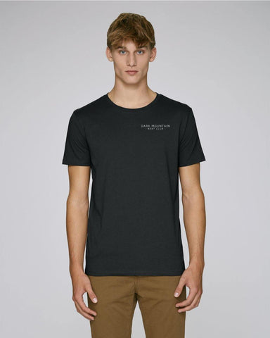 Aldford Dark Mountain Boat Club Men's T-Shirt - T-Shirts - Square Blades Rowing Apparel Company