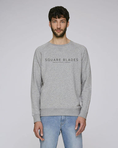Sutton Boathouse Men's Sweatshirt - Sweatshirts - Square Blades Rowing Apparel Company