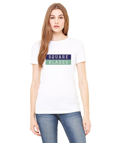 University Colours Boat Races T-Shirt - Square Blades