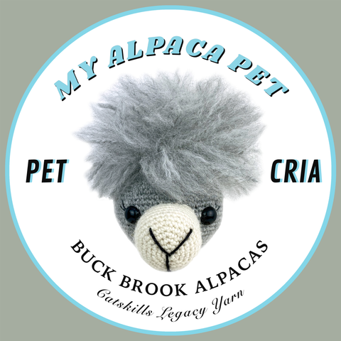 MY ALPACA PET