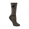 OUTDOORSMAN HEAVYWEIGHT ALPACA BOOT SOCK
