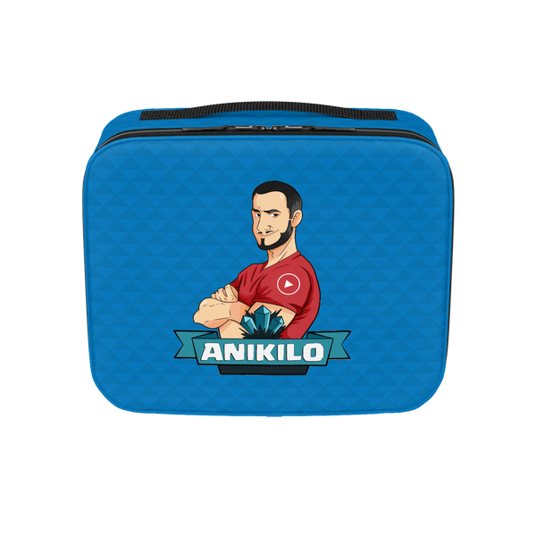ANIKILO: GAMER LUNCH BOX