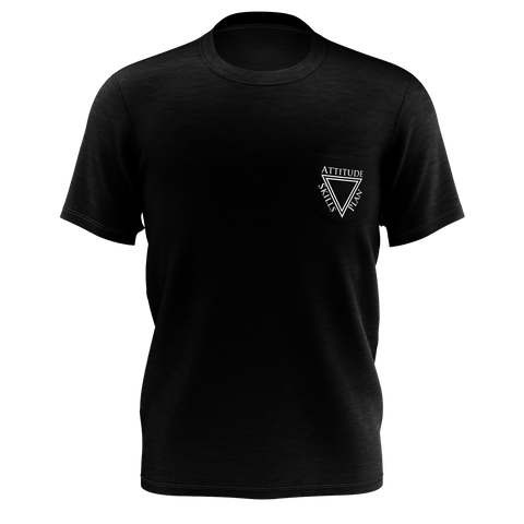 ACTIVE SELF PROTECTION: LOGO T-SHIRT