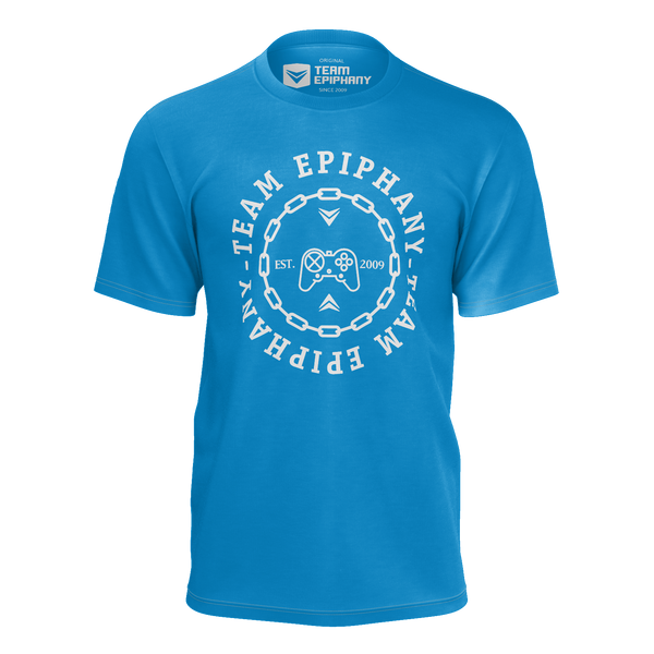TEAM EPIPHANY: CHAIN T-SHIRT