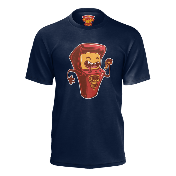 LES PIZZA GUYS:  PIZZARCADE  T-SHIRT