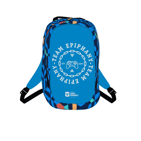 TEAM EPIPHANY: TEAM PACK PREMIUM BACKPACK