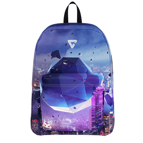 TGN: SHIFT BACKPACK