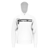 FORGOTTEN WEAPONS: WHITE HOODIE
