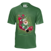 FERNANFLOO: CHRISTMAS T-SHIRT