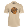 TODD'S KITCHEN: BEIGE T-SHIRT