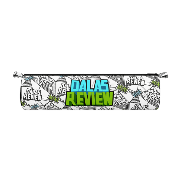 Dalas Review Pencil Case