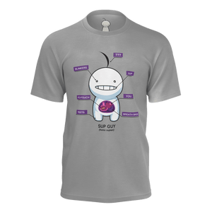 Sup Guy Light T-Shirt