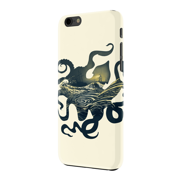 ELANIP: KRAKEN IPHONE 6 SLIM CASE