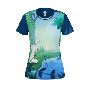 Jungle T-Shirt - Women