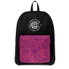 CHRIS OFLYNG: LOGO BACKPACK