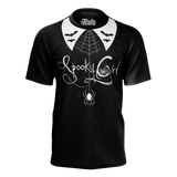 Spooky Girl T-Shirt