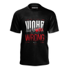 MASTER WONG: BLACK QUOTE T-SHIRT