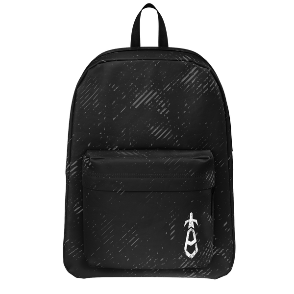 ECLIHPSE: GRUNGE BACKPACK