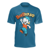 BOOTRAMP: AVATAR BLUE T-SHIRT