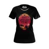 Quote T-Shirt - Women