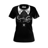 Spooky Girl T-Shirt - Women