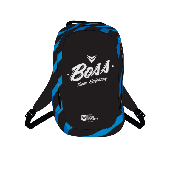 TEAM EPIPHANY: TEAM PACK 2 PREMIUM BACKPACK