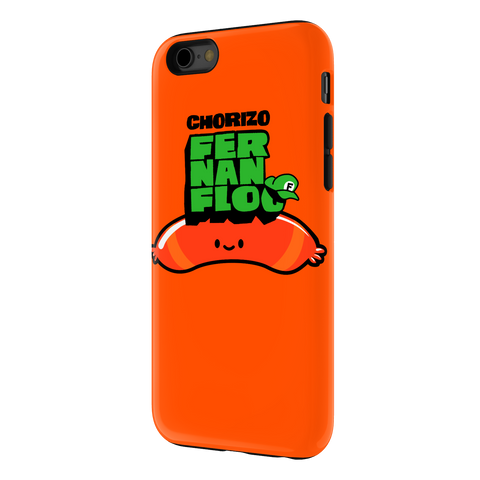 FERNANFLOO: CHORIZO BEBÉ IPHONE 6/6S TOUGH CASE