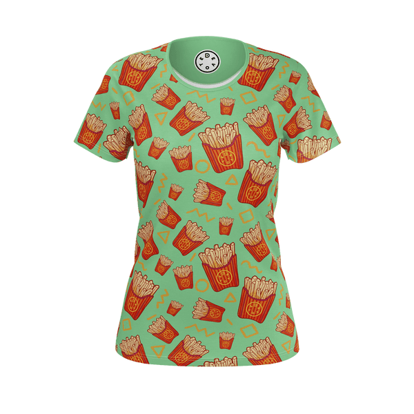The Snack Time Tee