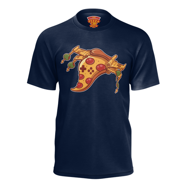 LES PIZZA GUYS: PIZZA WARS T-SHIRT
