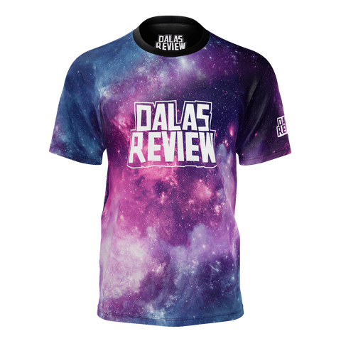 DALAS REVIEW: SPACE T-SHIRT
