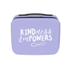 CASEY SIMPSON: KINDNESS EMPOWER LUNCHBOX