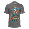 BOOTRAMP: GAMING BALL T-SHIRT
