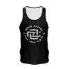 CHRIS OFLYNG: LOGO TANK - MEN