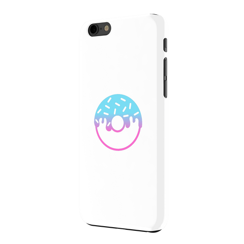 ALEXA MAE: DONUT IPHONE 6 CASE