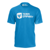 TEAM EPIPHANY: BLUE TEAM T-SHIRT