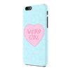 ALEXA MAE: WEIRD GIRL IPHONE6 CASE