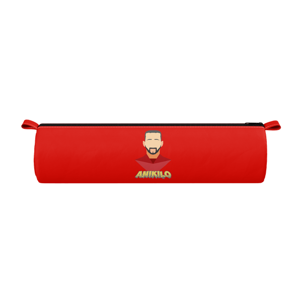 ANIKILO: ROJO PENCIL CASE