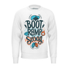 BOOTRAMP: SWAG SWEATER