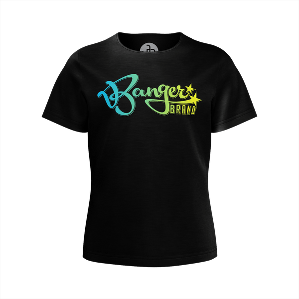JACK DOHERTY: GRADIENT T-SHIRT - GIRLS