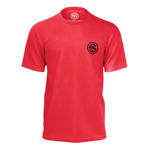 TECHSOURCE: BADGE T-SHIRT