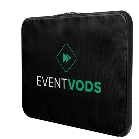 EVENTVODS: EVENT LAPTOP